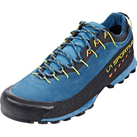 La Sportiva TX4 GTX Shoes Men Ocean/Lava